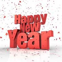 Happy New Year – Mortgage and Housing Review 2011, Looking Forward to 2012!