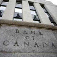Bank of Canada Holds Rates Steady Into 2012